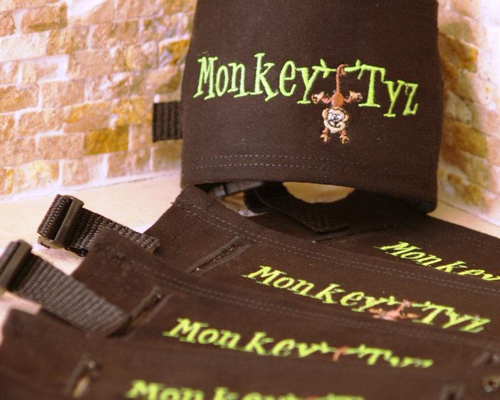 Pitching In The Big Leagues: Monkey Tyz Auditions For Shark Tank