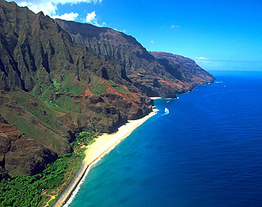 Celebrating My Top 5 All-Time Greatest Moments In Nature: na pali coast trail wonders of nature