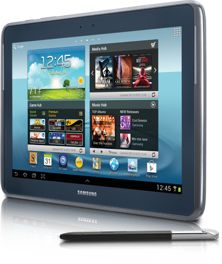 One Dream: Samsung Galaxy Note™ 10.1 (Wi-Fi)