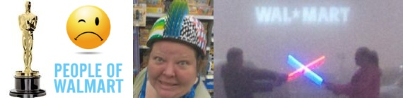Best Costume Design: People of Walmart