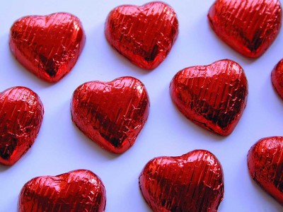 Five Fun Ways to Spend Valentine's Day