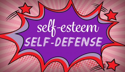 self-esteem-self-defense