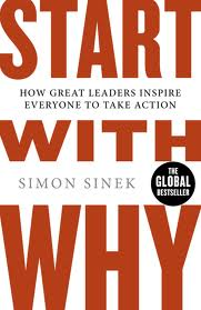 Best Motivational Speaker Books: Start with Why