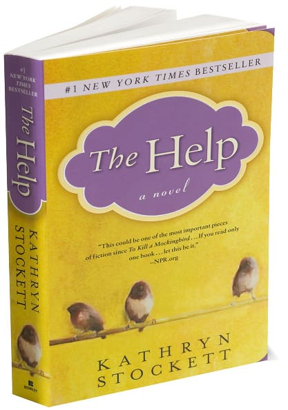 Reflections on The Help by 8 Women Dream