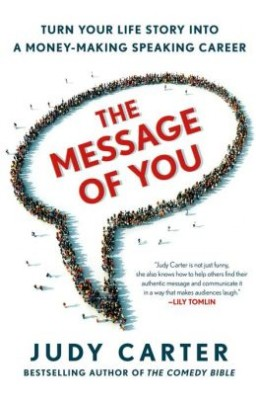Best Motivational Speaking Books: The Message of You