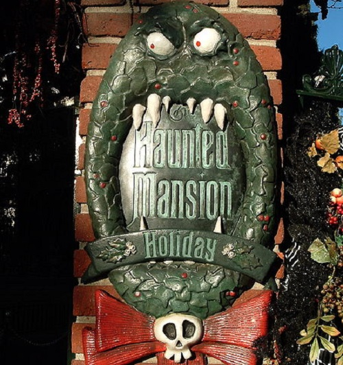 Does Your Bucket List Travel Destinations Include a Disney Halloween? Haunted Mansion Holiday