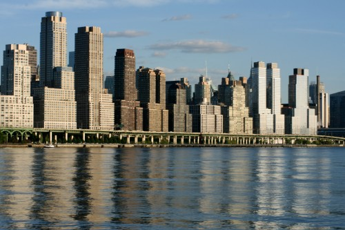 Travel dream destinations: Alternative New York City