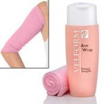 Top 8 Worst Products Marketed To Women: Velform Arm Wrap kit