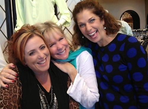 10 Tips for Better Public Speaking: Motivational Speaker Kelly Swanson and her public speaking freinds