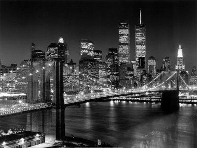 Like Sara Jessica Parker I Choose New York