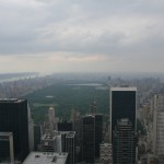Top of the Rock New York
