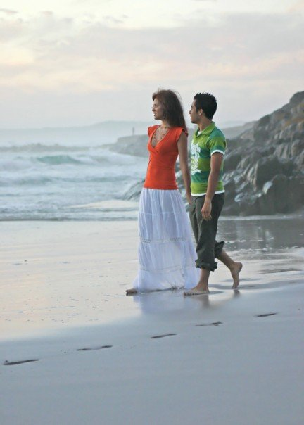 One Man's Dream of Fatherhood: Aslam and Sue Levy