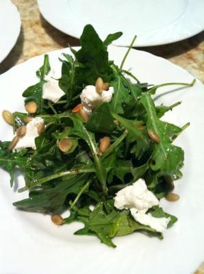 Culinary Dreams Summer Salad