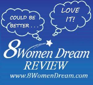 Review 8 Women Dream