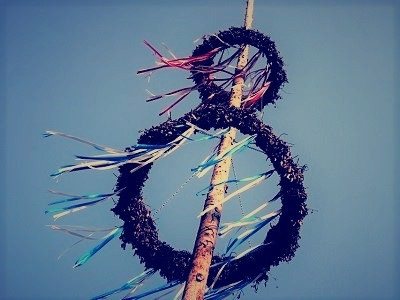 8 solstice rituals