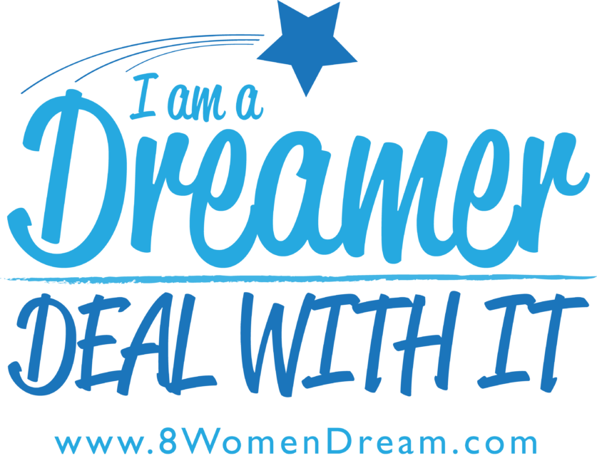 Countdown To Launch: DailyFeats and 8 Women Dream Team Up