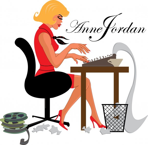 Anne Jordan's Secret Screenplay Advice: World Exclusive Tell-All