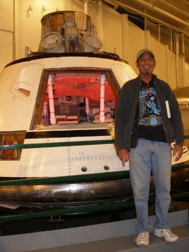 Apollo 11 Impossible Dreams