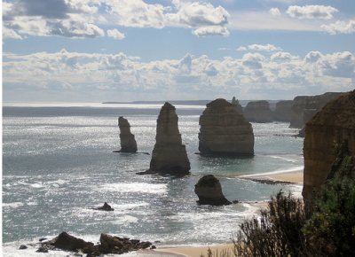 Win Dream Trips to Australia and Tasting French Wine