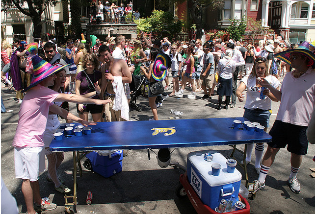 Spring Training for Your Dream: Participants in the Bay To Breakers