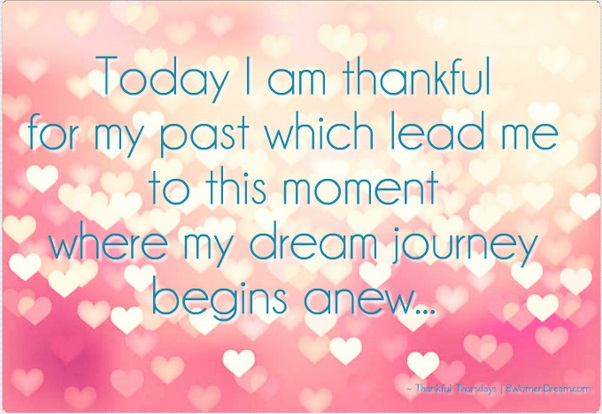 16 Best Gratitude Quotes and Affirmations for Your Dream Journey