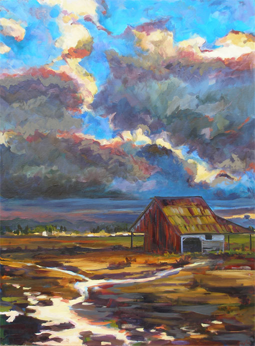 Before the Storm by Wendy Brayton