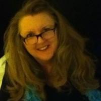 Author Catherine Hughes