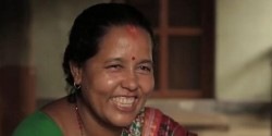 Big Dream Story: Teach Women To Read in Nepal - Chuna of Read global