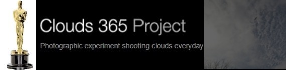 Best Visual Effects Blog: Clouds 365