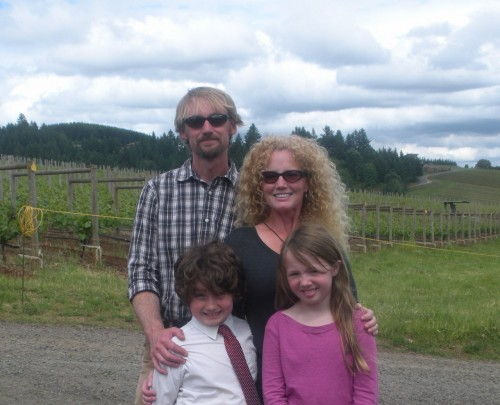 A Father's Day Love Story: The Bryan Croft Family