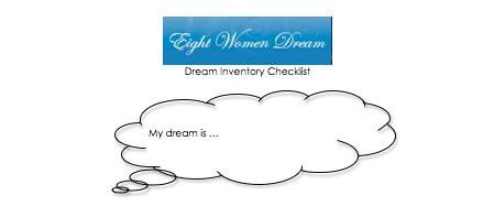 Free Download: Dream Inventory Checklist