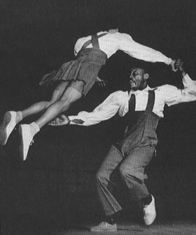 What Dancing Taught Me About Life