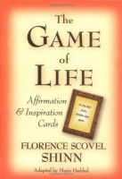 Gift Ideas for Dreamers: The Game of Life Affirmation and Inspiration Cards