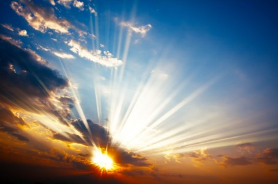 Finding Happiness on the Spiritual Path - Morning rituals