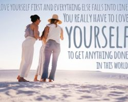 For Women in Search of Confidence Find an Imaginary Self-esteem Mentor