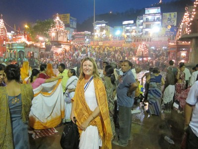 BreathDreamGo: A Mantra for Living the Dream traveling in India