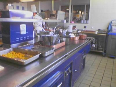 Culinary Dreams