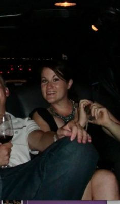 Top 8 Las Vegas Wine Experiences: Riding in a Las Vegas limo