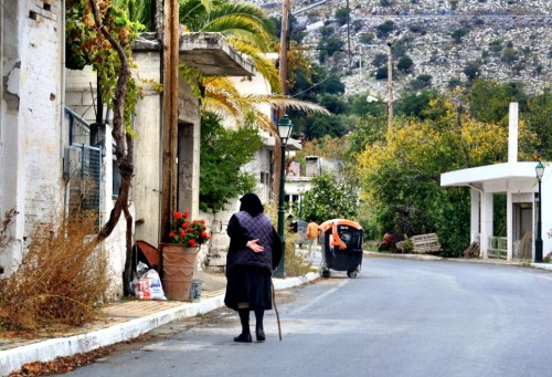 How to Plan your Dream Vacation in Crete - Lasithi Plateau in Crete