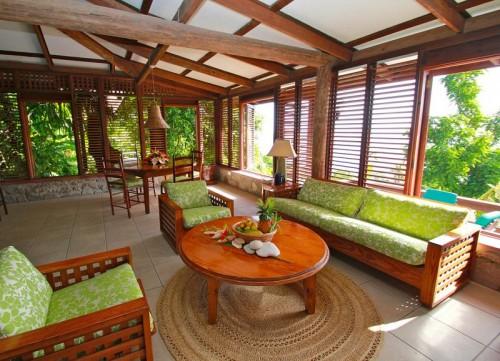 Travel Saturday: Limemill Villa St Lucia
