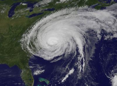 Living Bigger Dreams Hurricane Irene