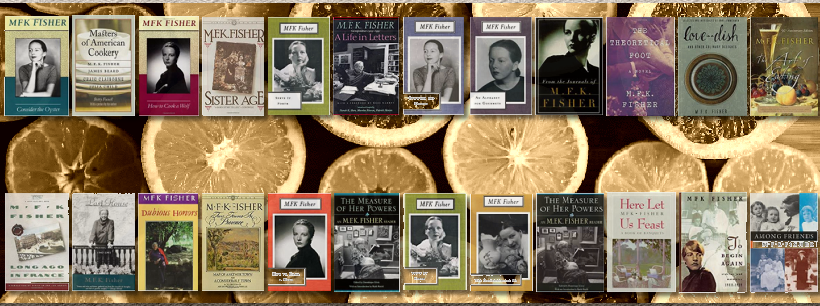 $2,450 In Prizes! Help MFK Fisher Awards find the Next Female Food Writing Superstar