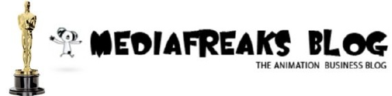 Best Animated Short Film Blog: Media Freaks Blog