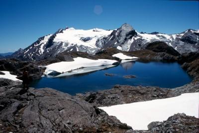 Mt Cook National Park, New Zealand (pic: Michael von Geldern)