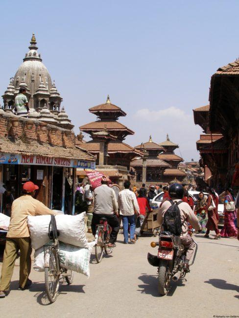 Remembering Nepal Before the Quake; Patan, Kathmandu