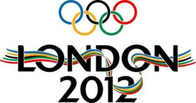 Reliving the Glory of the Olympics: Olympics 2012 logo