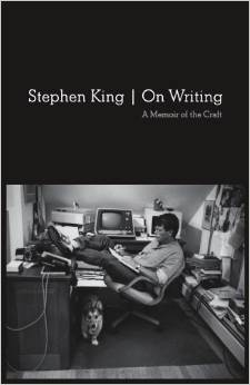 6 Best Books for Finding Your Life Purpose - On writing by Steven King