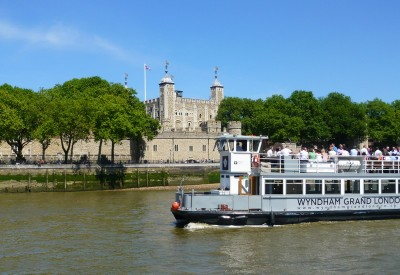 Making the Most of London Travel: Cruising on the London Thames River