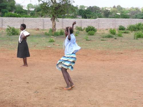 Volunteer Travel Abroad: Celebrating a goal