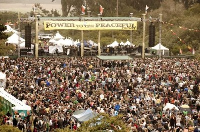 Michael Franti: To Live Your Greatest Dreams You Must Say Yes To Life - Michael Franti and Spearhead Peaceful Power Concert
